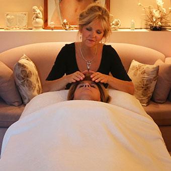 Healing Vibrations Reiki