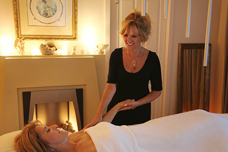 Healing Vibrations - Forensic Healing