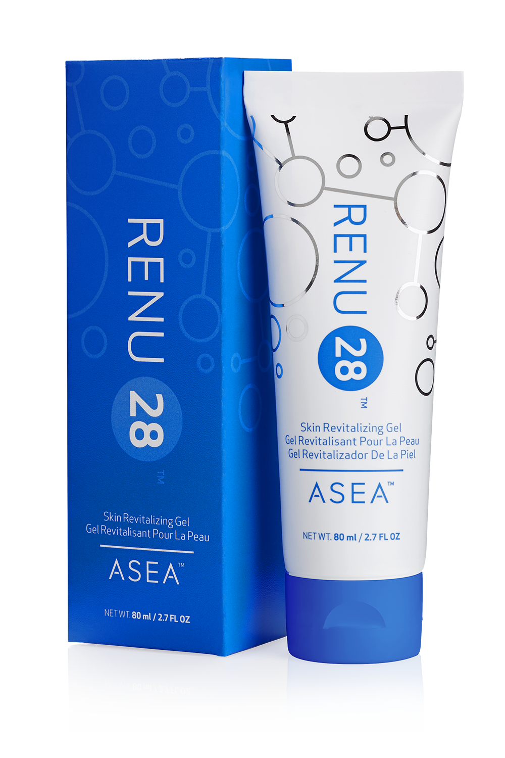 Healing Vibrations - ASEA products Renu28