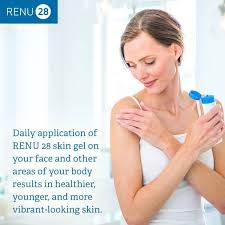 Healing Vibrations - ASEA products Renu 28