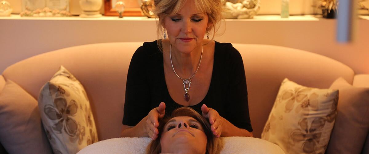 Healing Vibrations - Frances Peterson